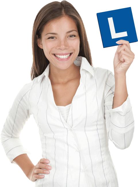 Fahrschultreff Model mit L