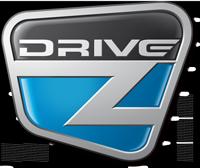 Drive Z Logo klein