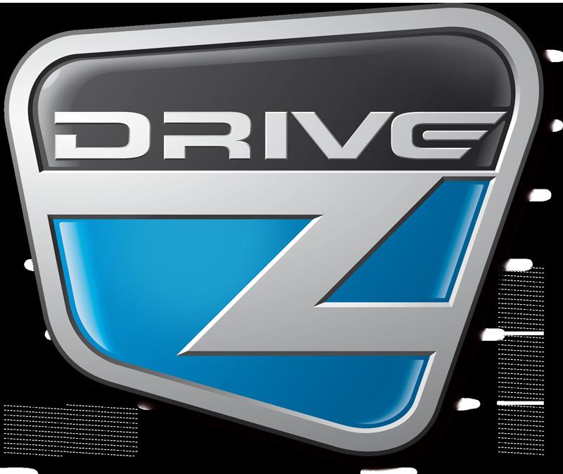 DriveZ Logo