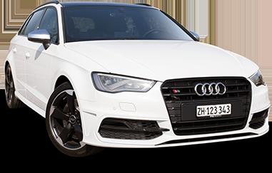 Fahrschultreff Audi S3